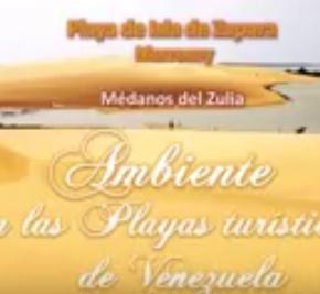 Maite Araujo Olivares: Venezuela las más hermosasplayas