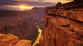 El Misterio de la Ciudad Subterránea del Gran Cañón delColorado