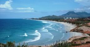 Aragua cuenta con 14 playas aptas para la temporadadecembrina