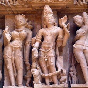 ¿Por qué el sexo se volvió un tabú en India, el país del Kamasutra y los temploseróticos?