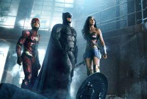 """Decepciona la taquilla de """"Justice League"""" enEEUU"""