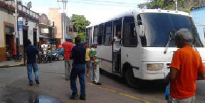 Transporte y vialidad son prioridad en plan de gobierno de Gabriela Simoza paraCúa