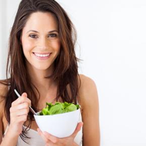 Alimentos para lucir piel, cabello yuñas