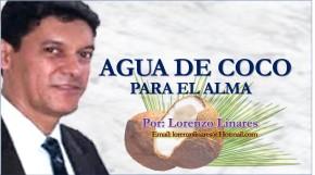 Lorenzo Linares: El poder Nutritivo de la AtenciónI