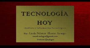Néstor Flores Araujo: La amenaza de los Virus informáticosII.