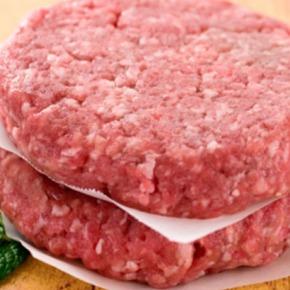 ¿Comeremos hamburguesa de carne (sin carne) perfecta y ecológica? sin carne deratón…