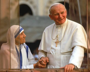 'Las cartas. La historia jamás contada de la Madre Teresa', su vida compasiva enpelícula.