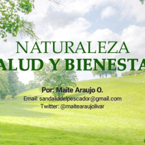 Maite Araujo Olivares: Bendigamos la cúrcuma venezolana que revitaliza  y cura. (+Videos)I