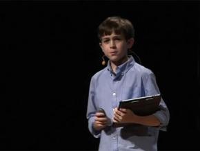 Adolescente de 15 años crea impresora 3D Capaz de imprimir 10 veces másrápido