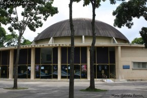 Planetario Humboldt del Parque delEste