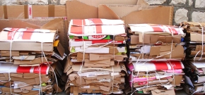 Los españoles están concienciados en el reciclaje de envases decartón