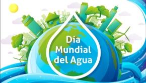Día Mundial del Agua: Cuida el agua, salva unavida