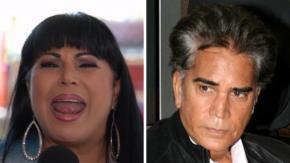 "Liliana Rodriguez: ""El Puma""para mi pasó al otromundo"""