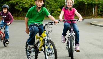 El secreto de los niños más felices