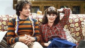 Ex compañera de Robin Williams revela el lado perverso delactor