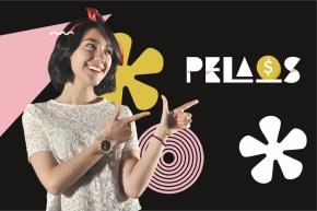 Nace Pelaos, el canal de youtube que explica la economía de forma fresca ydivertida