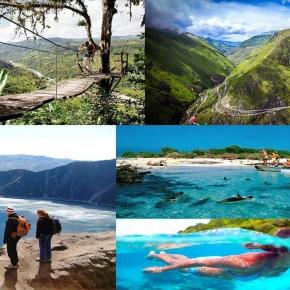 Los Destinos Turísticos Más Majestuosos de LatinoAmérica