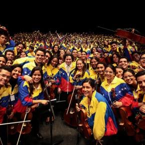 En Venezuela se cultiva el talentomusical