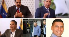 Candidatos asoman unirse contraMaduro