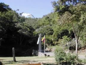 Parque Cuevas del Indio, montañas y paisajes caraqueños paradisfrutar