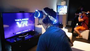 PlayStation presentó 10 nuevos juegos para sus periféricos de realidad virtual[FOTOS]