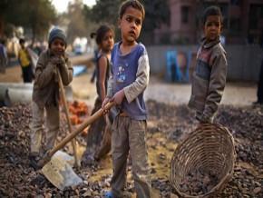 Esclavitud infantil en pleno sigloXXI