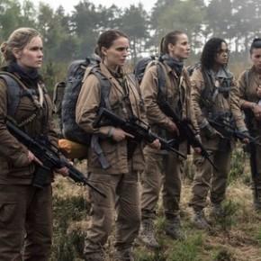 Aniquilación' el problema de hacer películas de ficción con personajes que no les quedan bien lospapeles