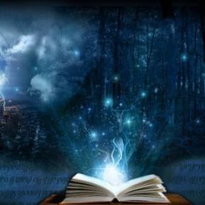 Existe una réplica del famoso libro de la serie Once upon a Timey…gratis!