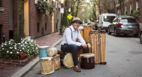 """Fran Vielma, Multi-percusionista, compositor, arreglista y su Venezuelan Jazz Collective lanzan la nueva grabación""""Tendencias"""""""