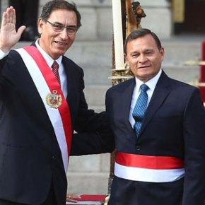 Perú ratifica retiro de invitación a Maduro para la Cumbre de lasAméricas