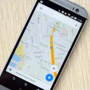Top 8 de los mejores navegadores GPS paraAndroid