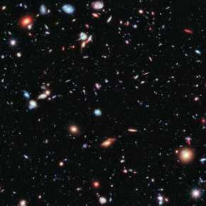El telescopio Hubble descubre Icarus, la estrella más lejana jamásobservada