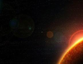 Científicos descubren un planeta con características de la Tierra yMercurio