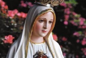 Hoy se cumplen 101 años de la aparición de la Virgen deFátima