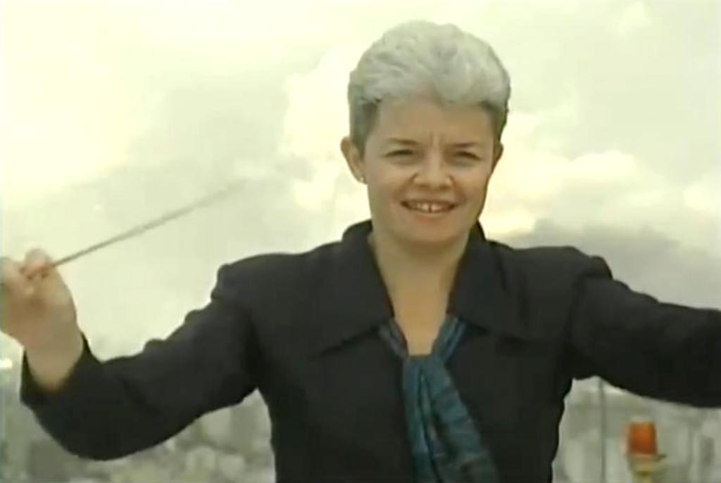 ¡Hasta pronto Maestra! Rosa Briceño Ortiz