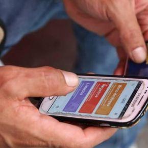 Activan aplicación VeQR para optar al Bono del Día de laMadre