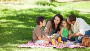1 de Junio: Día Internacional de los Padres yMadres