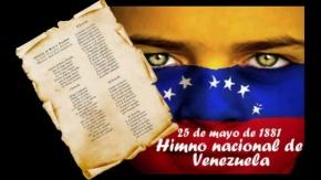 CARLOS EDUARDO ARAUJO CARRILLO: LA MARSELLESA VENEZOLANA, MEJOR CONOCIDA COMO: HIMNO NACIONAL DE LA REPÚBLICA BOLIVARIANA DEVENEZUELA