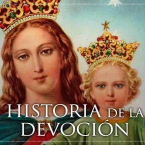 Historia de la Devoción y el Milagro de Don Bosco con MaríaAuxiliadora