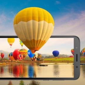 Así es el diseño del Huawei Y3 (2018) y el Huawei Y5 Prime(2018)