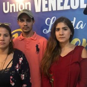 Venezolanos acusados de robar apartamento en Perú reiteran su inocencia y tienenpruebas