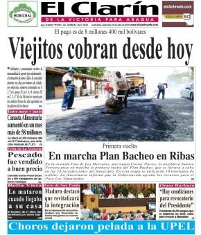 El meteorito que estremeció aVenezuela