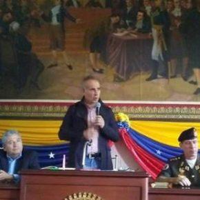 Gaby Arellano: Hambre en Venezuela sobrepasa estándares de países enguerra