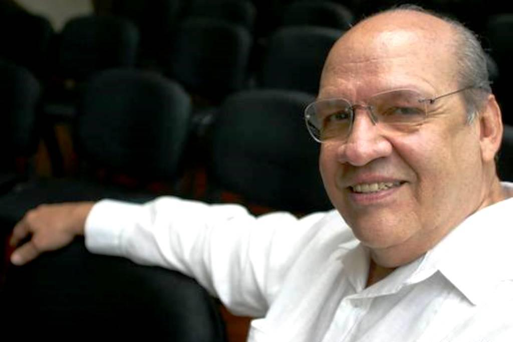 Falleció Cayito Aponte, insigne humorista Venezolano