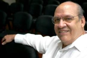 Falleció Cayito Aponte, insigne humoristaVenezolano