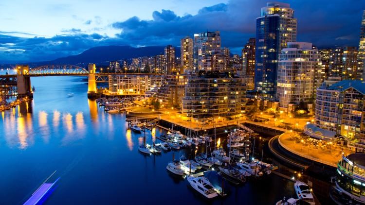 Estudiar en Canada, moderno país con hermosos parques nacionales