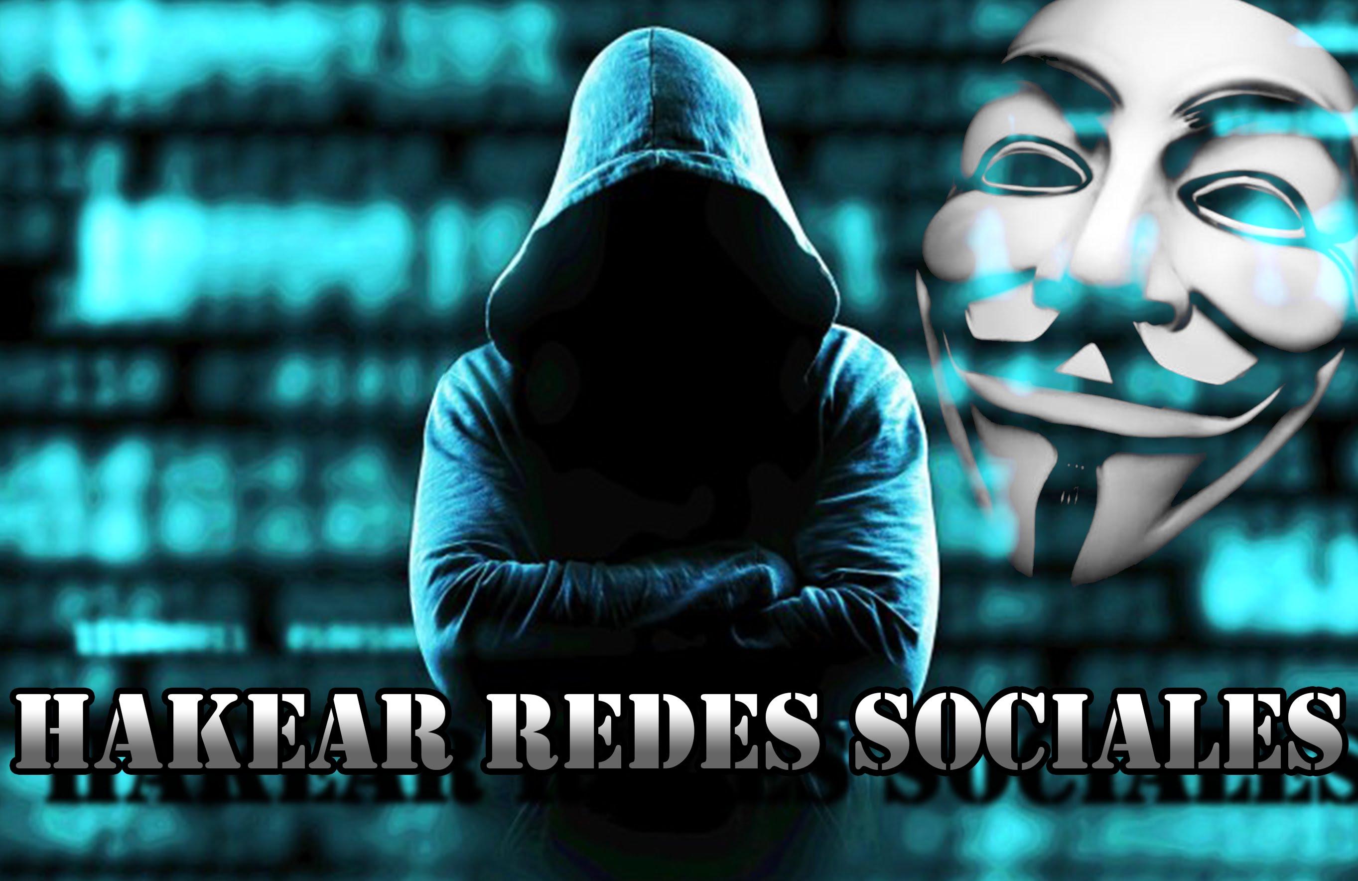 ¿Es posible hackear una red social?