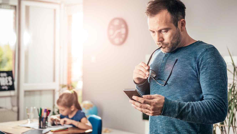 Apps para supervisar el movil de tu hijo
