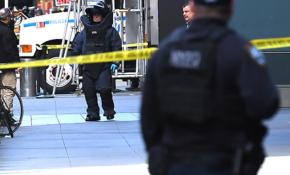 """""""Intentan aterrorizarnos"""": Alcalde de Nueva York tras envío deexplosivos"""