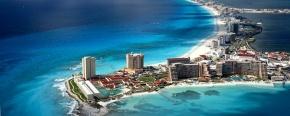 Turismo espectacular en Cancún y la Riviera Mayamexicana